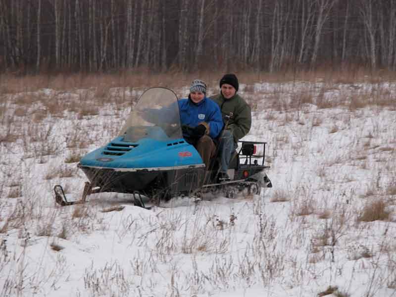 рыбалка и снегоходы в москве
